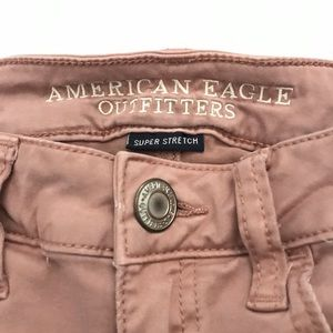 American Eagle Outfitters Jeans - American Eagle Outfitters Super Stretch Jegging